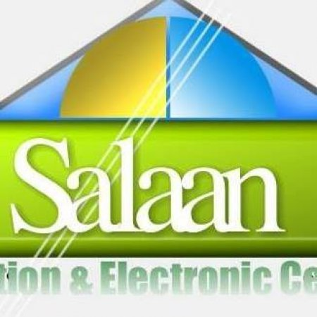 SALAAN SOLUTION SERVICES